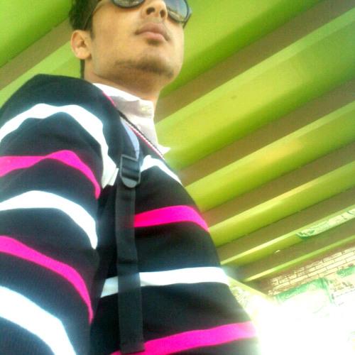 ahmad najeeb's avatar