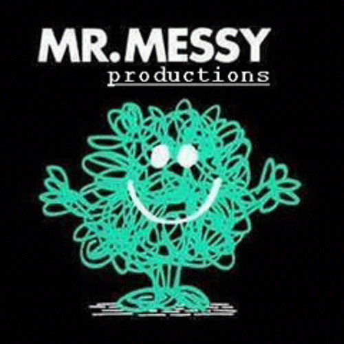 mr_messy_productions's avatar