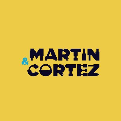 Martin & Cortez's avatar