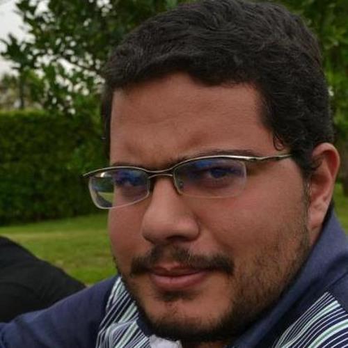 Ahmad M. Goma'a's avatar