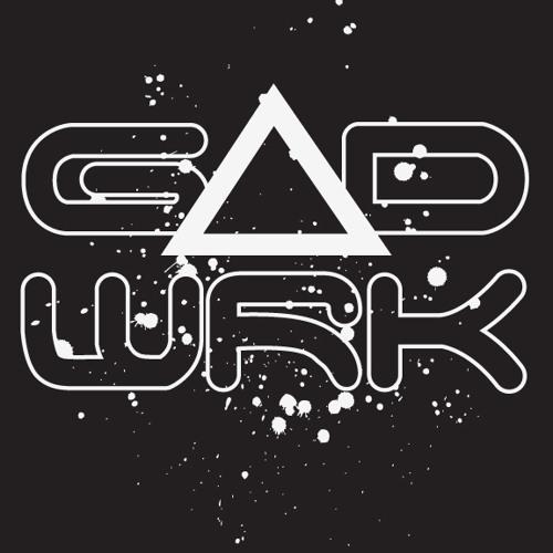 ( GODWRK )'s avatar