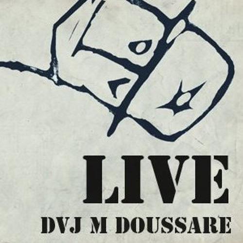 The Dvj M Doussare's avatar