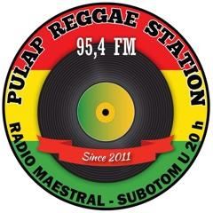 Pulap Reggae Station