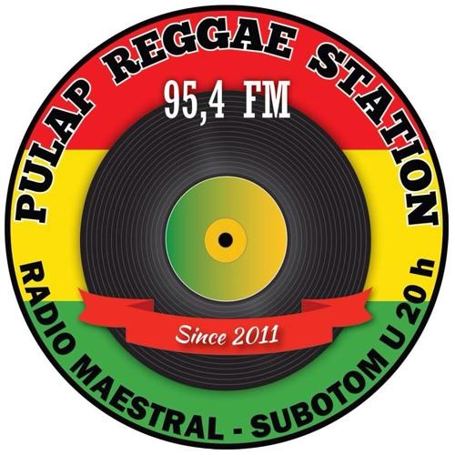 Pulap Reggae Station's avatar