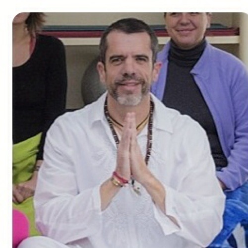 Guru( teacher) mantra