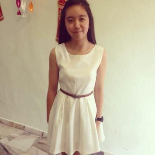 ting yu's avatar