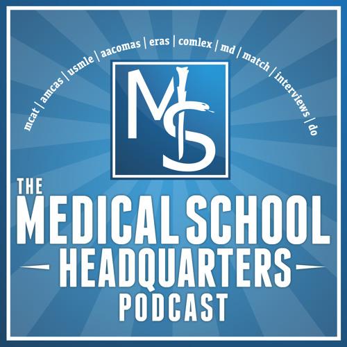 MedicalSchoolHQ's avatar