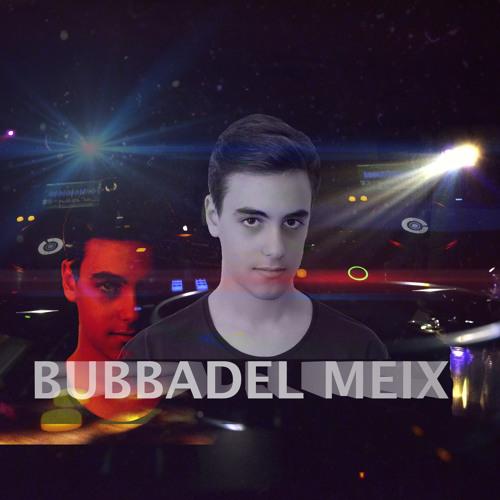 DJ Bubbadel's avatar