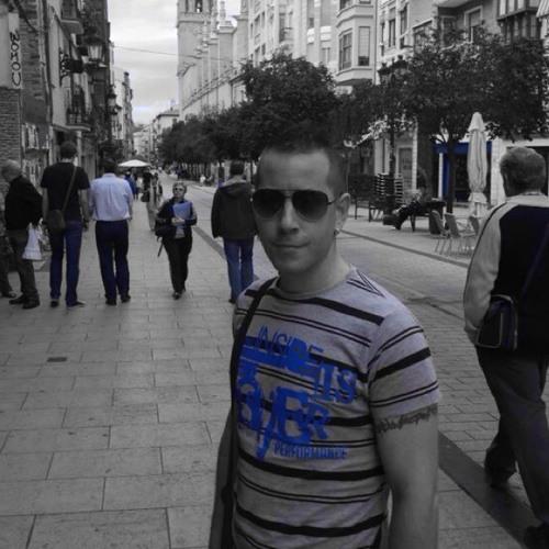 Iker Cabezas Maldonado's avatar