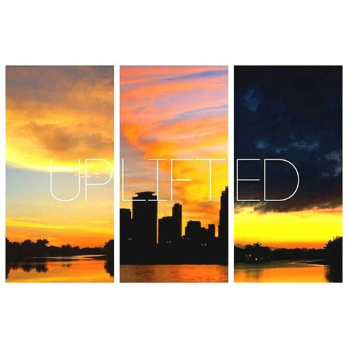 Uplifted's avatar