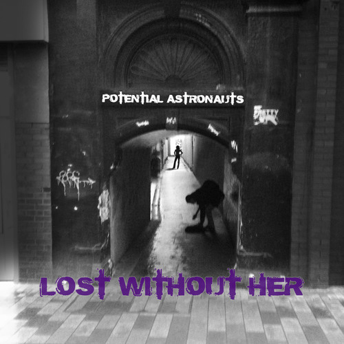 Lost Without Her (Live @ Band Blast)