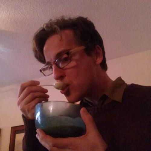 Tom McTighe's avatar