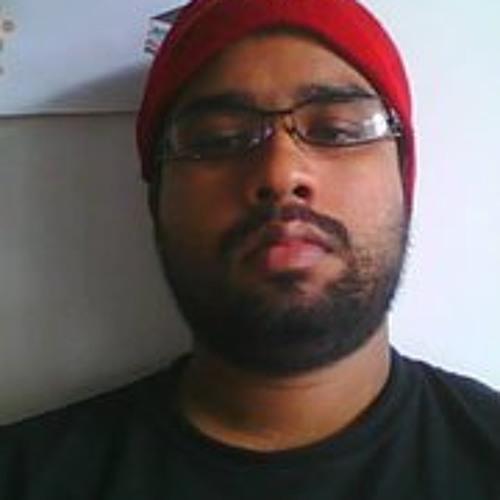 Jabrullah Faliq's avatar