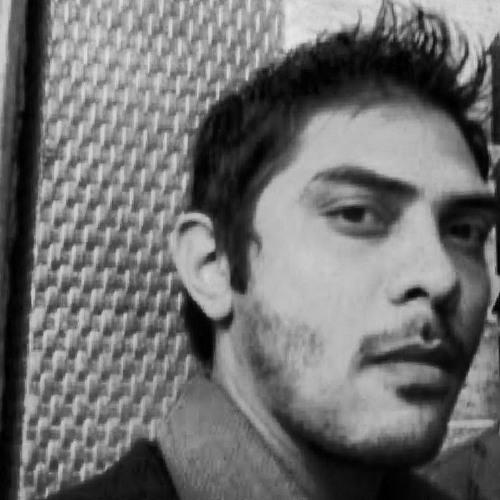 Leonard Naidu's avatar
