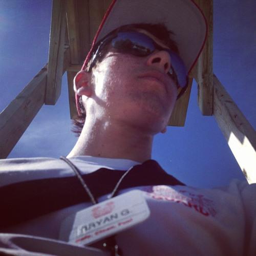 Bryan Gono's avatar