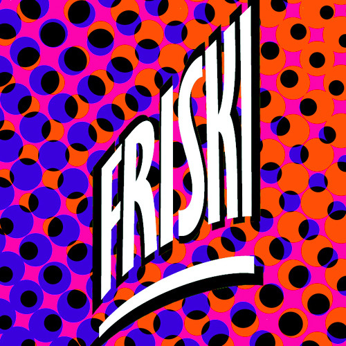 Friski's avatar