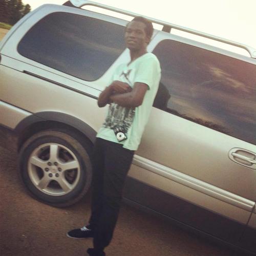 Emmanuel Eman Ginawe's avatar
