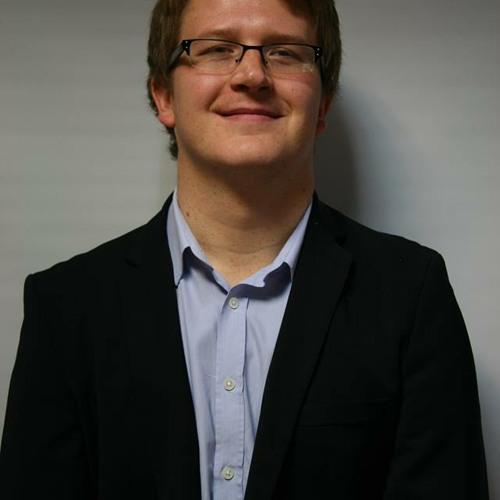 Josselin Delahaye's avatar