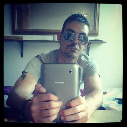 Gavin Callow's avatar