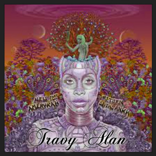 Travy Alan's avatar