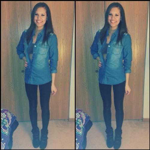 Marah Bracy's avatar