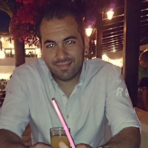 Loïc Lahsen's avatar