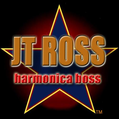 Harmonicaboss's avatar