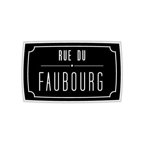Rue du Faubourg's avatar