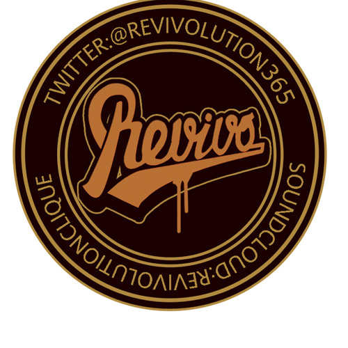 RevivolutionClique's avatar