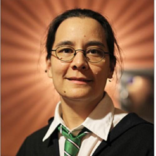 Cecilia Tan Author's avatar