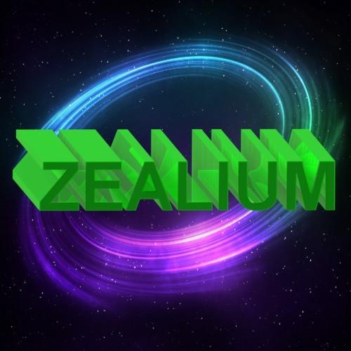Zealium's avatar