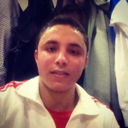 Ahmed Sakr 22's avatar