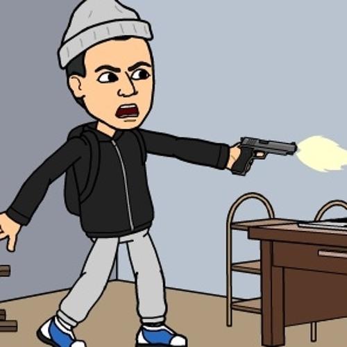 Thiago Santos 32's avatar