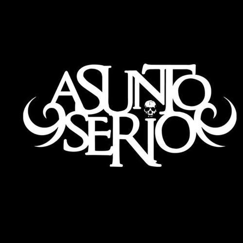 ASUNTO SERIO's avatar