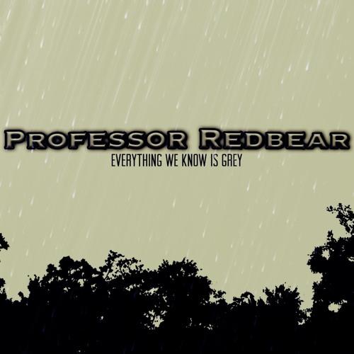 Professor Redbear's avatar