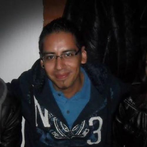 Mark Bc's avatar