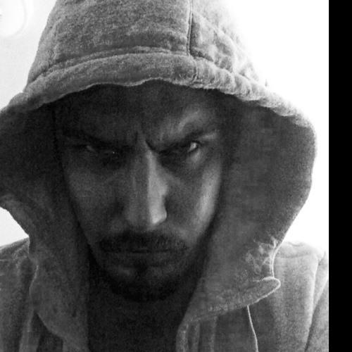 DJ Dannyall's avatar