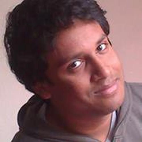 Rohit Jarodia's avatar