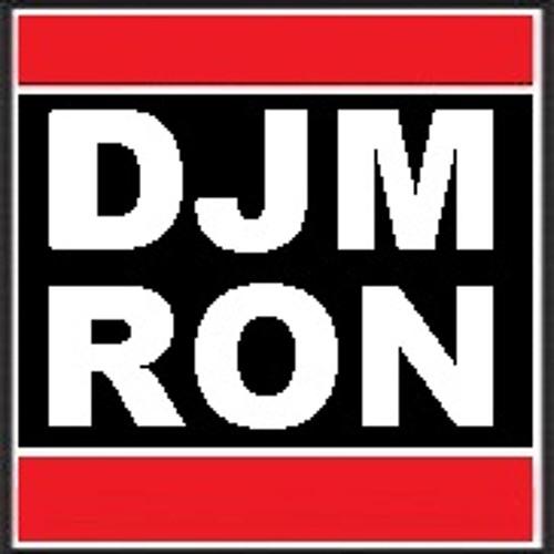 Dj M-Ron's avatar