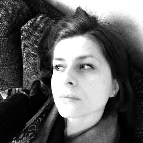 Aida Gordon's avatar