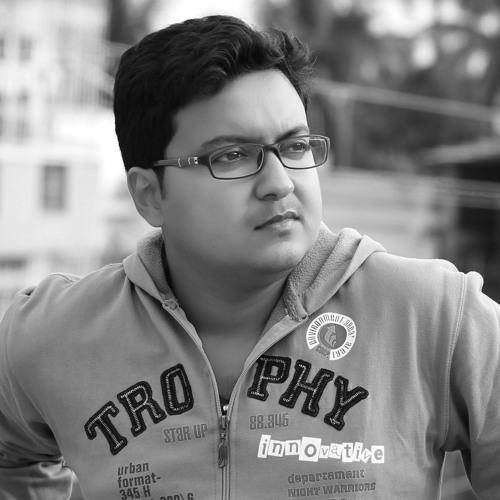 Somenath Rudra's avatar