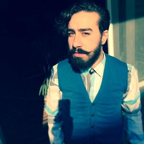 Adel Sattarpanah's avatar
