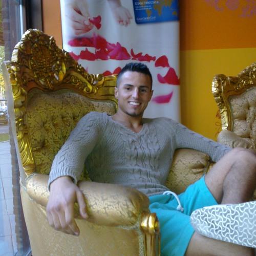 Brahim Bébé's avatar