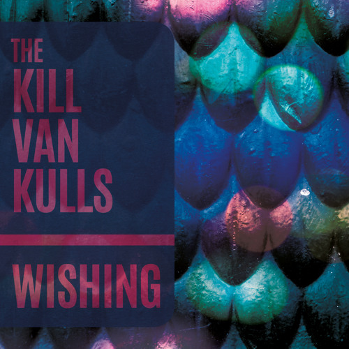 The Kill Van Kulls's avatar