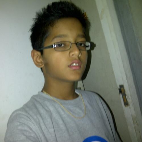 Pranav van tiestonic's avatar