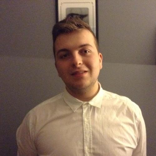 Laurent Dht's avatar