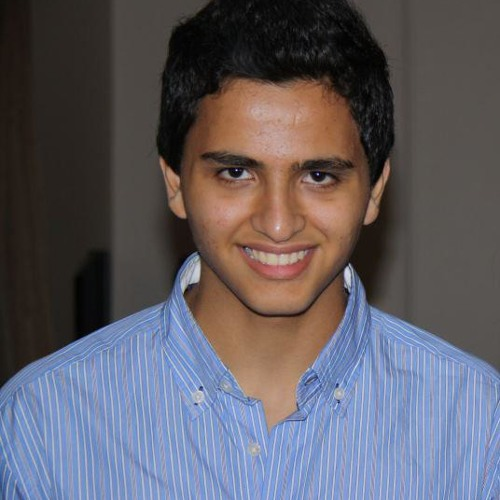 Ahmed Hatw's avatar