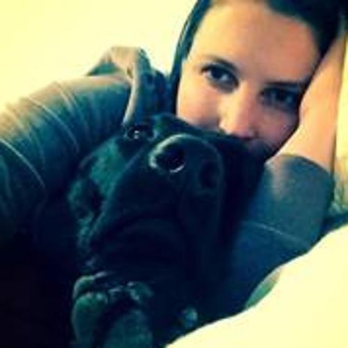 Shelley Valentine Cook's avatar