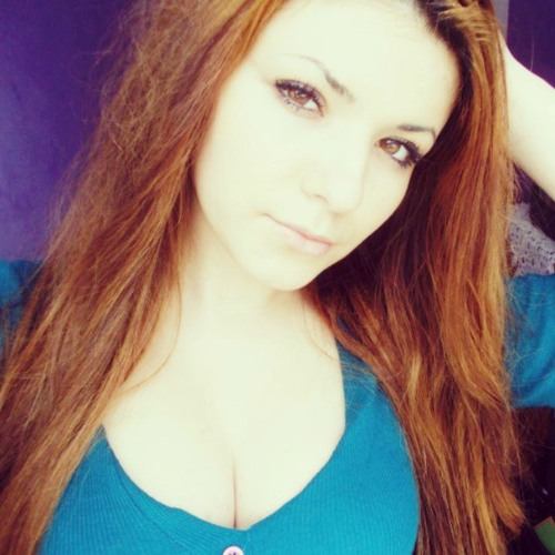 Larisa Anastasescu's avatar