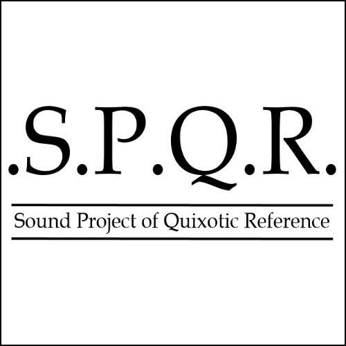 .S.P.Q.R. *'s avatar
